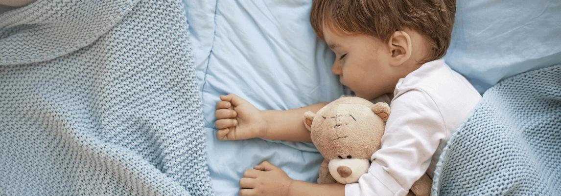 Pościel dziecięca 140x200, kołderka dla niemowlaka