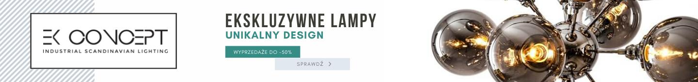 Lampy kule