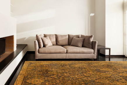 5 pomysłów naekskluzywny dywan orientalny wTwoim domu
