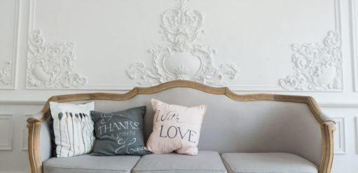 Malownicze Meble Prowansalskie wTwoim salonie (meble Hampton)