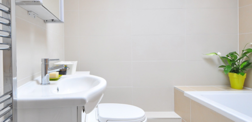 Meble nawymiar – idealne rozwiązanie domałych łazienek