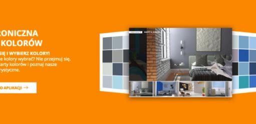 Pomaluj mieszkanie zaplikacją