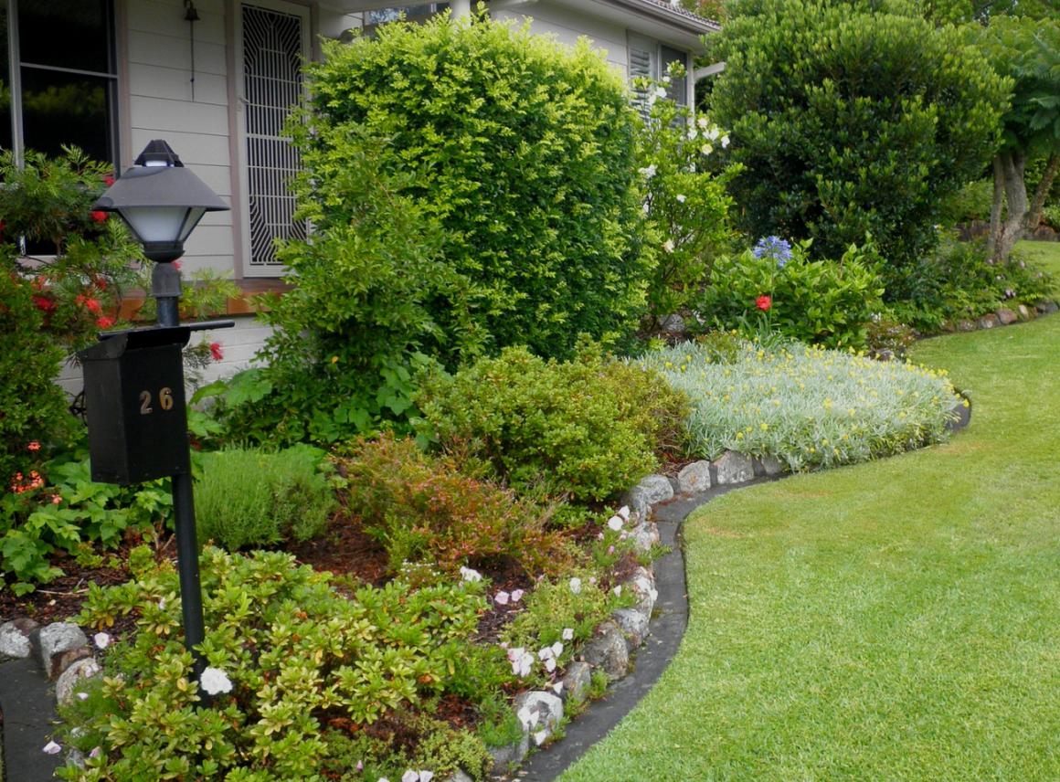 Wjaki sposób zaprojektować idealny ogród? Przedstawiamy kilka cennych wskazówek przy tworzeniu ogrodu
