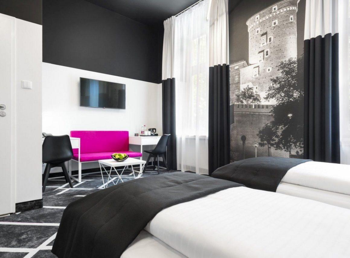 Jak wygląd pomieszczenia wpływa naintensywność wypoczynku? Porady