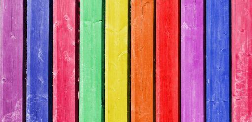 Kolory wewnętrzach – jak wpływają nanasze samopoczucie