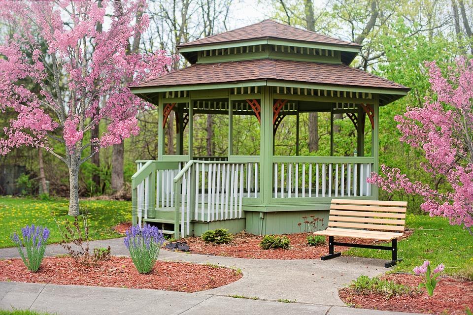 Jak urządzić ogródek działkowy – inspiracje