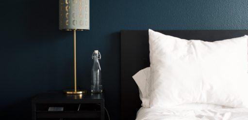 Nowoczesne lampy dosypialni – przegląd modeli