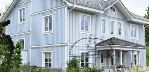 Jak ocieplić dom drewniany? Podpowiadamy