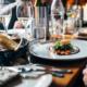 Sztućce – jak układać pojedzeniu?