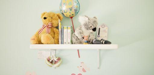 Sprawdzone sposoby nautrzymanie porządku wpokoju dziecka