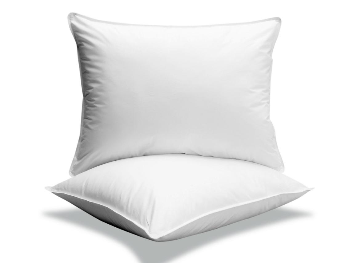 Wybieramy najwygodniejszą inajzdrowszą poduszkę dla najmłodszych