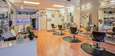 Salon fryzjerski przyjazny dzieciom – tomożliwe!