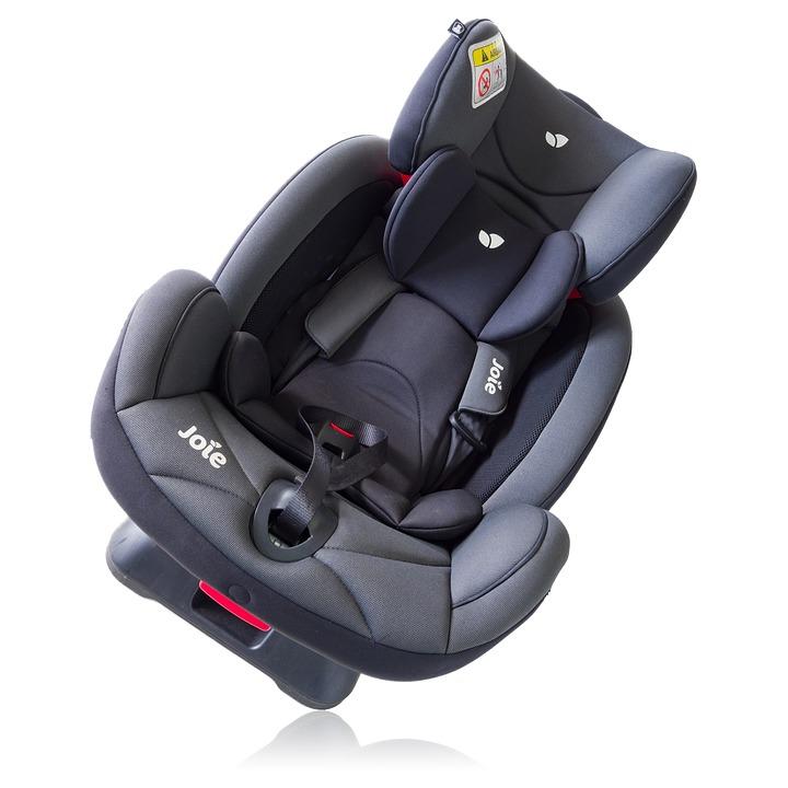 Jak wybrać najbezpieczniejszy fotelik samochodowy dla dziecka?