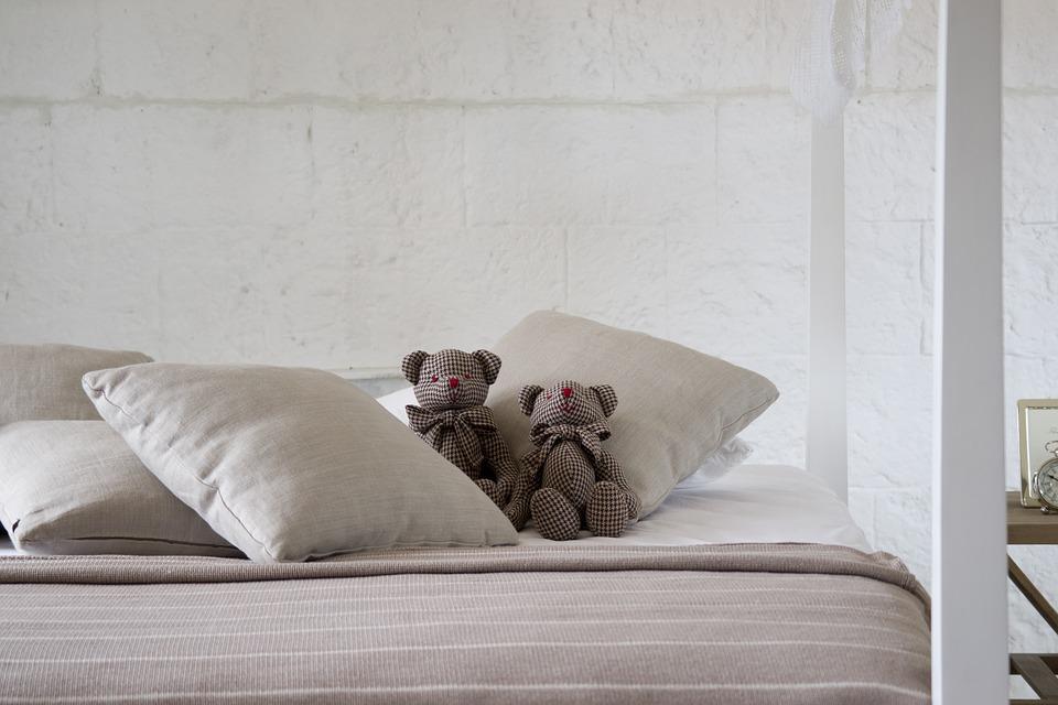 Gotowe Czy Na Wymiar łóżko Piętrowe Do Pokoju Dziecka
