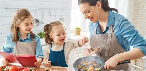 3 bardzo przydatne produkty dopracy wkuchni – wco warto zainwestować?