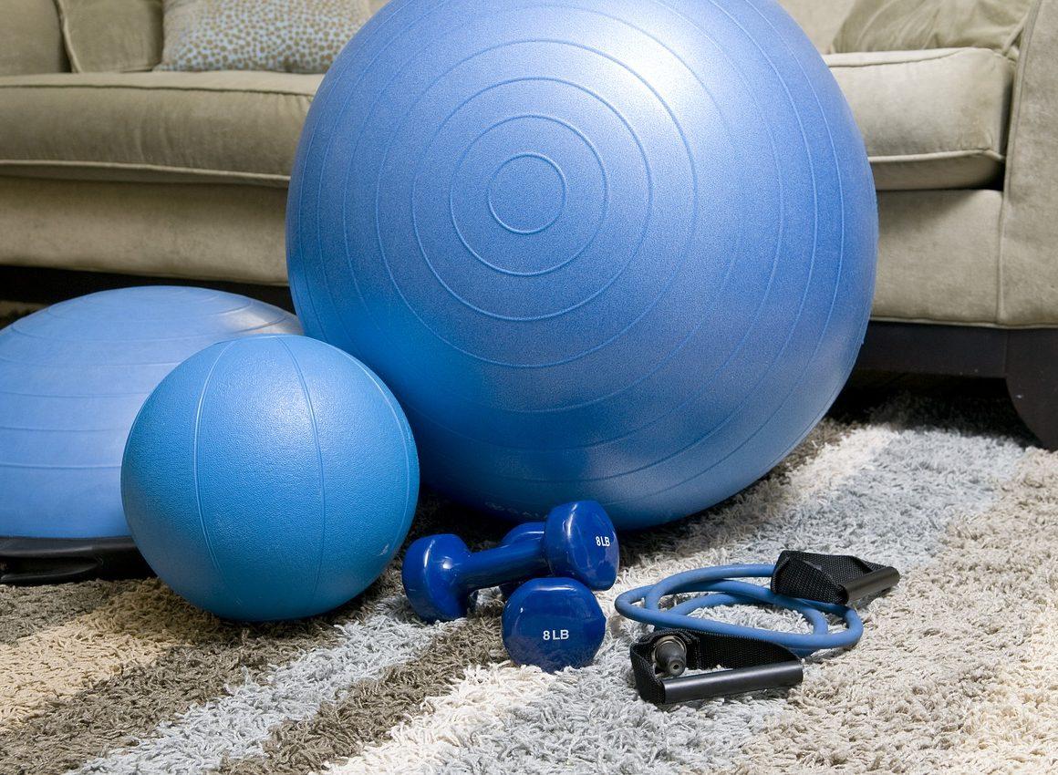 Domowa siłownia – wady izalety