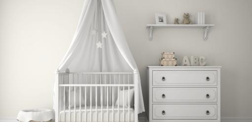 Jaką szafę wybrać dopokoju dziecięcego?