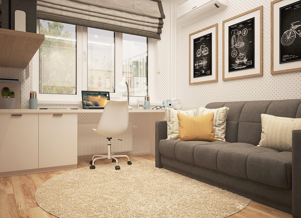 Radzimy, jaki dywan wybrać dodziecięcego pokoju