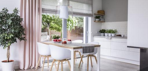 Kuchnia wkolorze antracytowym – naco zwrócić uwagę przy jej urządzaniu?