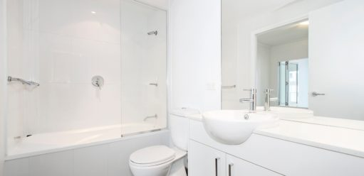 Duża łazienka – inspiracje naoryginalny wystrój pomieszczenia