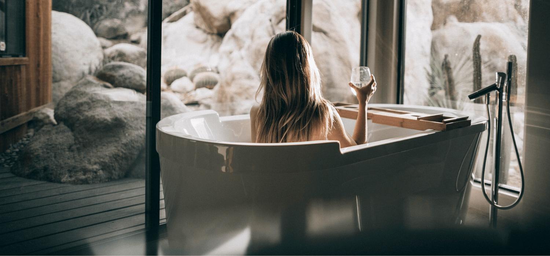 Duża łazienka – inspiracje na oryginalny wystrój pomieszczenia