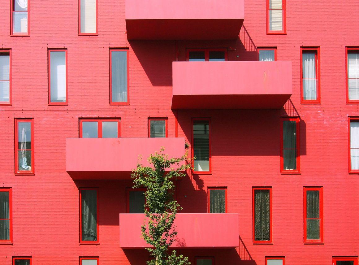 Jaka roleta naokno balkonowe?