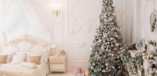 Jak ozdobić mieszkanie naświęta Bożego Narodzenia?