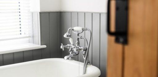 Jaka wanna będzie najlepsza domałej łazienki?