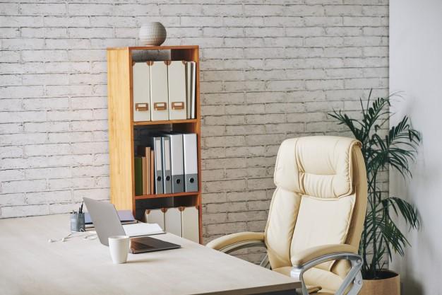Atrakcyjne ifunkcjonalne meble biurowe