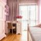 3 inspirujące pomysły naaranżację pokoju dla dziewczynki