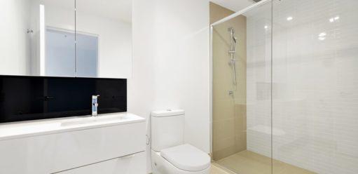 Jak wyposażyć łazienkę dla starszej osoby?