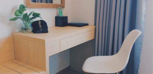 Toaletki modułowe, czyli meble nietylkodomakijażu