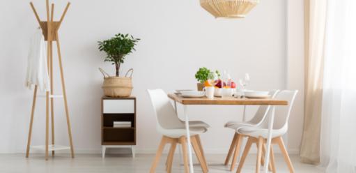 Drewniane krzesła dojadalni – jakie będą najwygodniejsze?