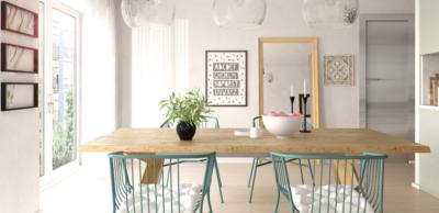 Dlaczego warto zakupić rozkładany stół drewniany?