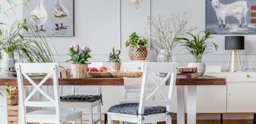 Naco zwrócić uwagę, wybierając drewniany stół dojadalni?