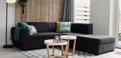 Jak dbać opluszowe iwelurowe meble tapicerowane?