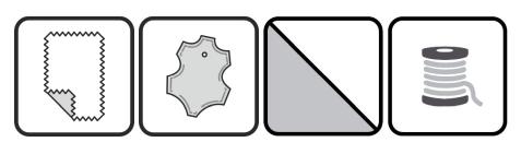 piktogramy - obicie