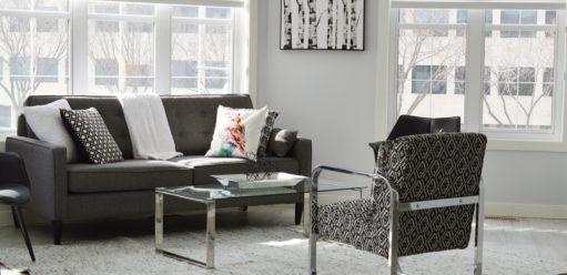 Wysokość siedziska, oparcia, podłokietników – idealne wymiary sofy