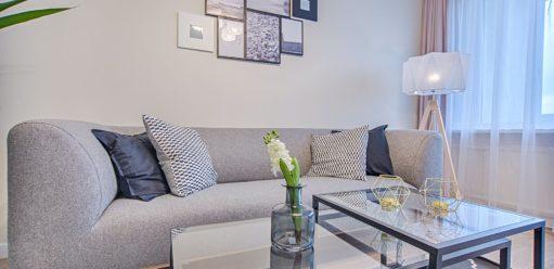 Wypełnienie sofy – jakie materiały zagwarantują nam komfortowy wypoczynek?