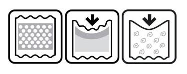 piktogramy - wypełnienie