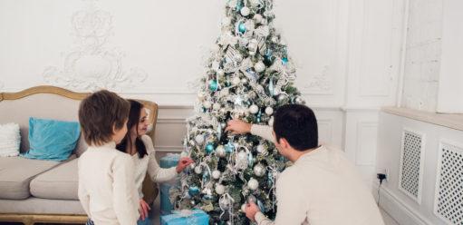 Choinka naświęta – poznaj jej historię iewolucję tego zwyczaju świątecznego