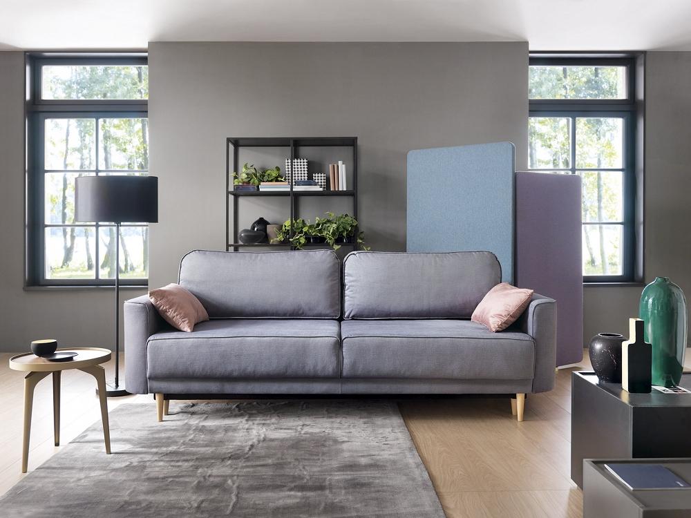 mała sofa Riga