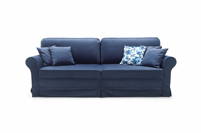 mała sofa Royal