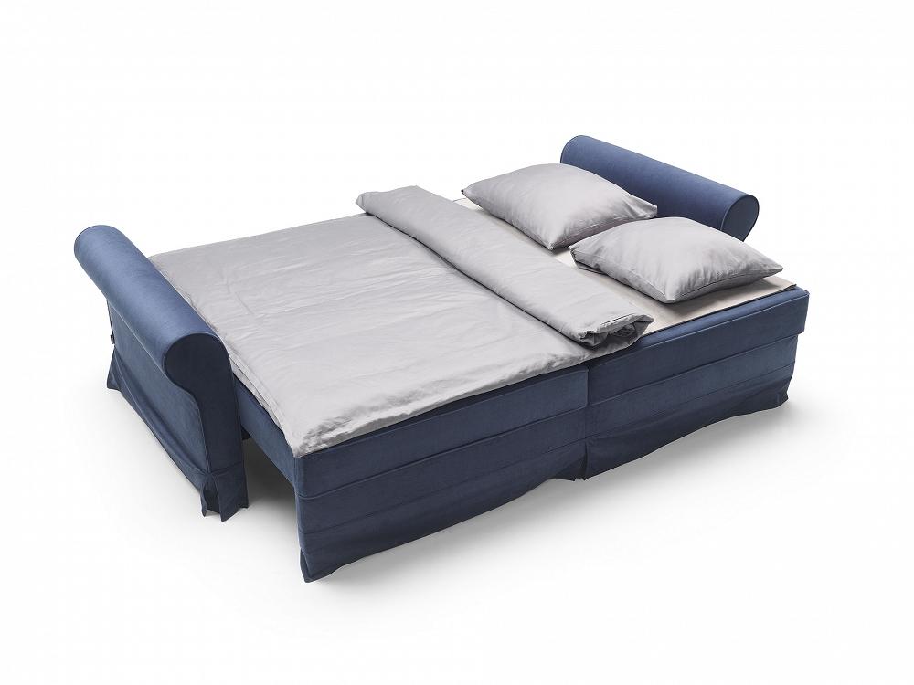 rozkładana sofa dospania