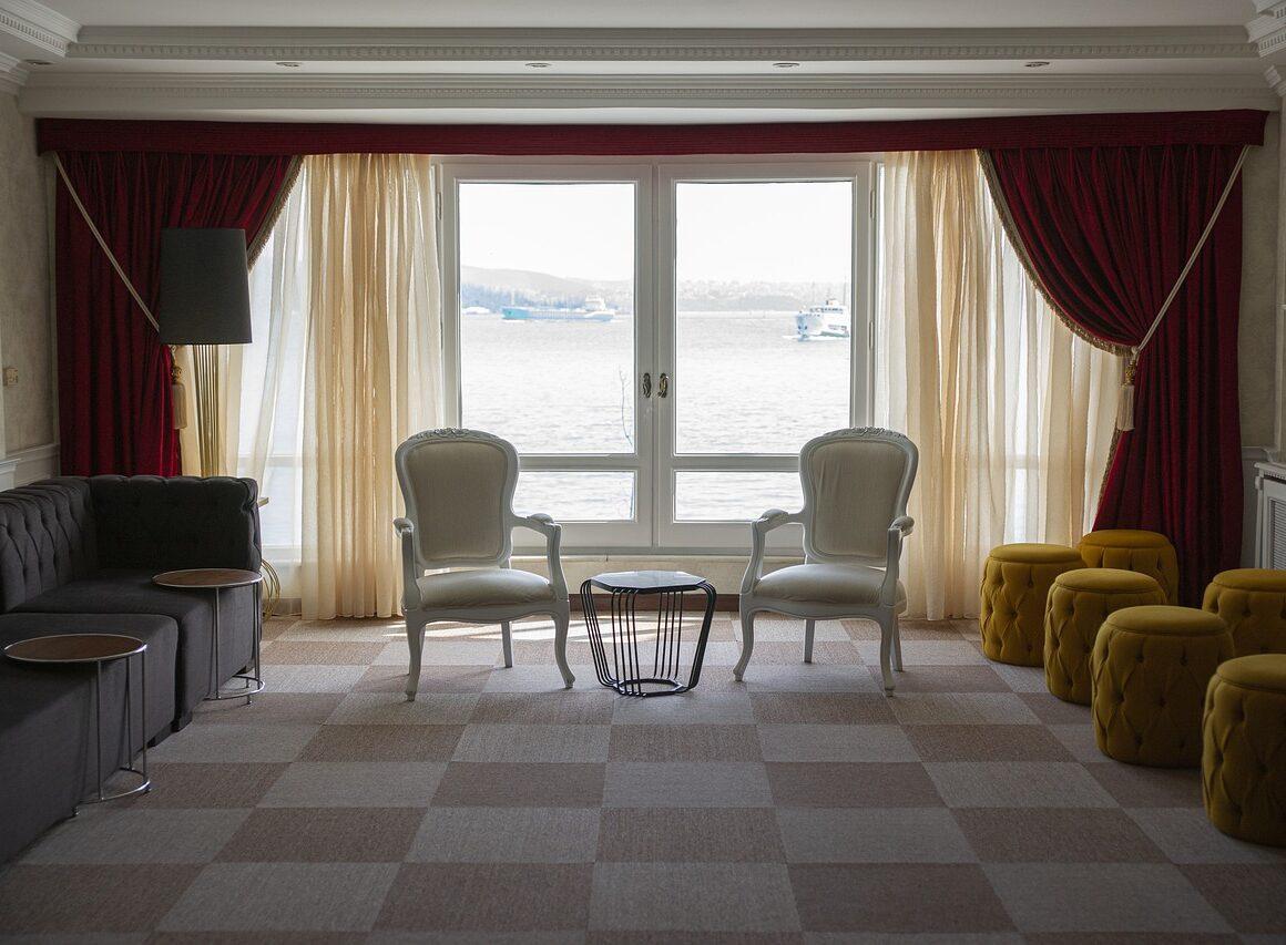 Wnętrza wstylu lat 20. – czyli jak pozwolić sobie naodrobinę luksusu?