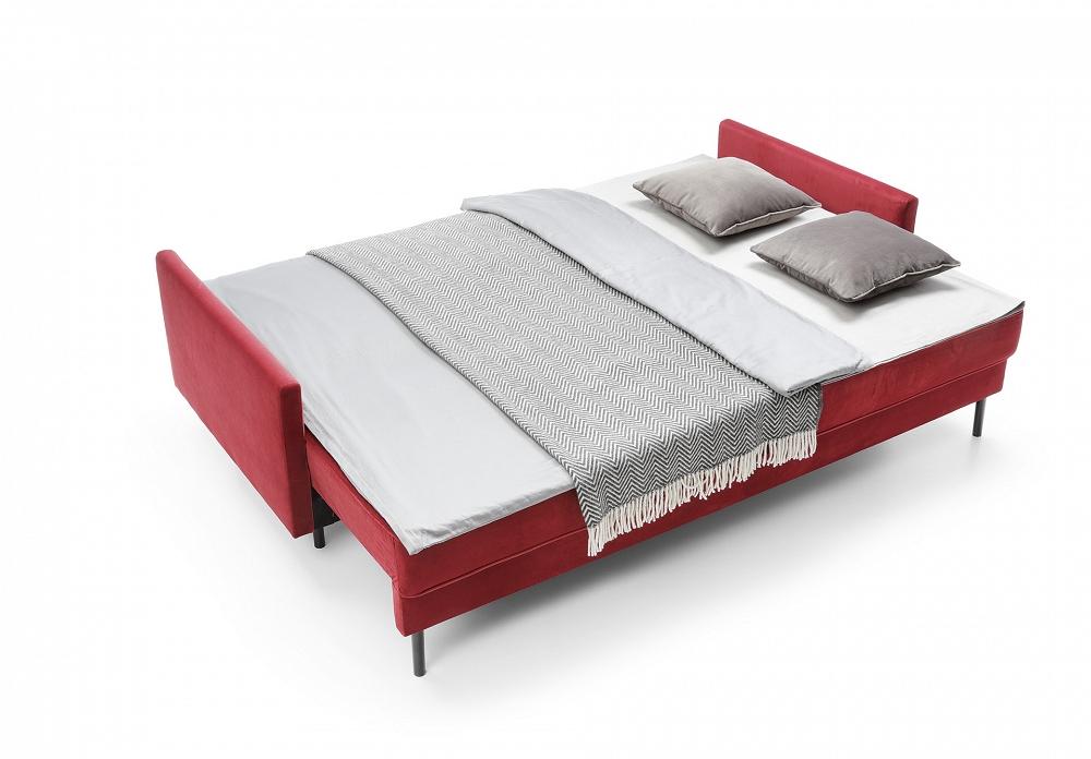 materace nawierzchniowe sofa Riviera