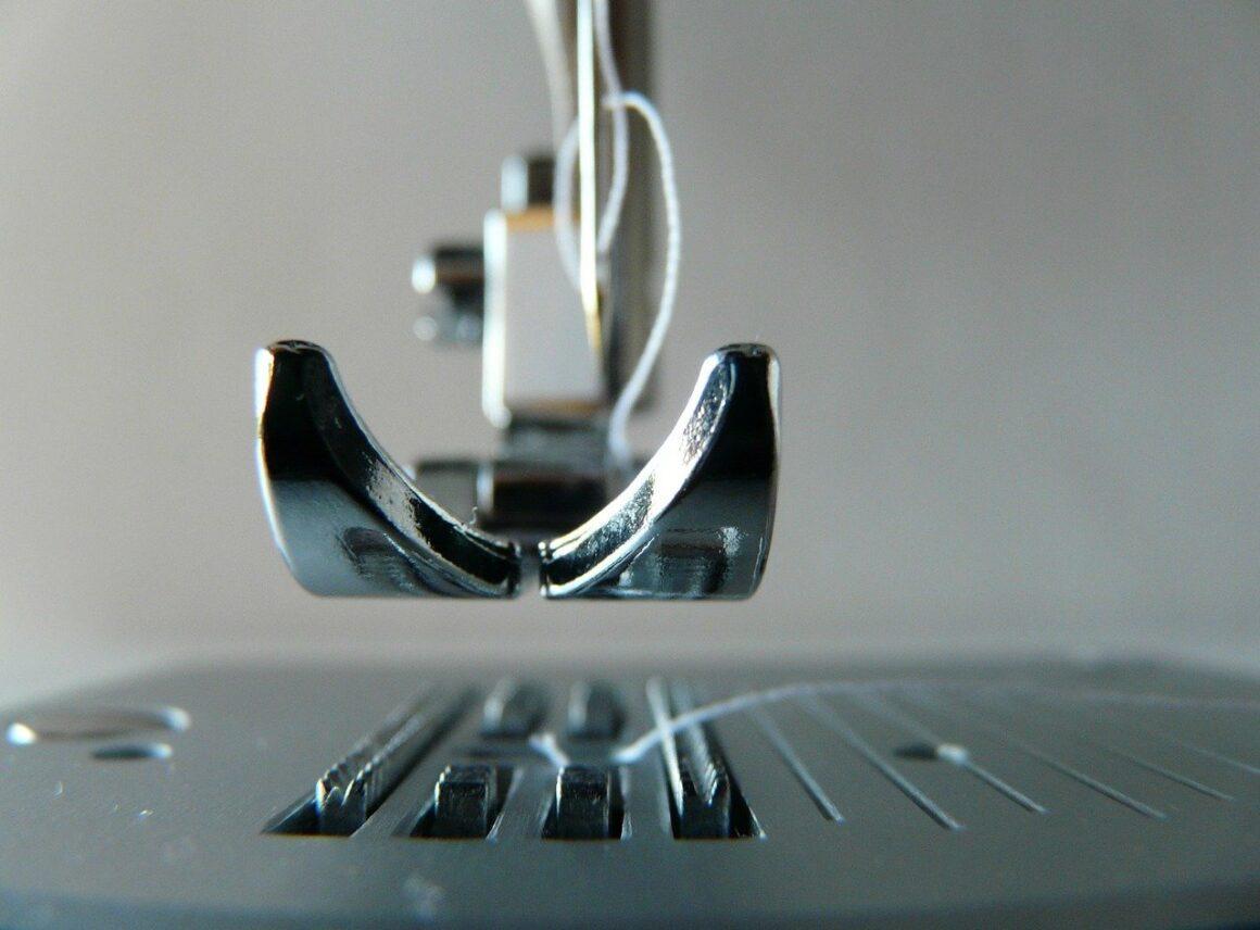 Maszyna doszycia ijej możliwości. Rodzaje orazzastosowanie ściegów