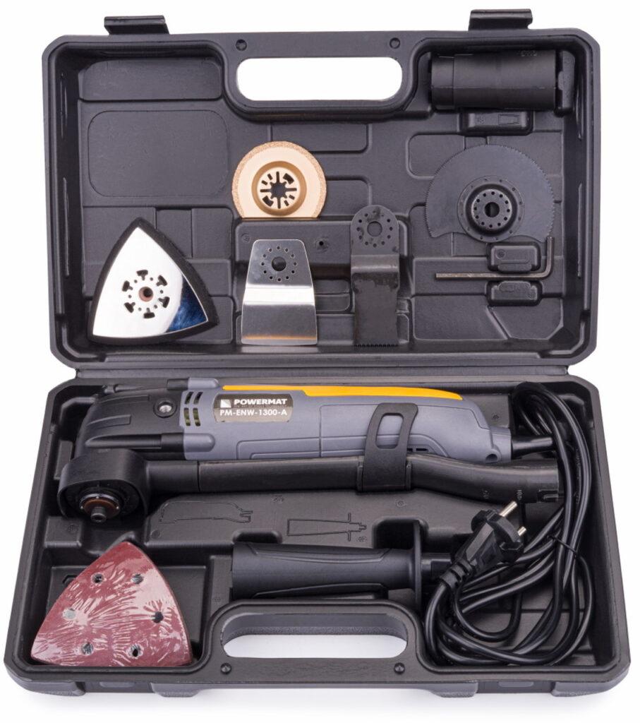 narzędzie wielofunkcyjne