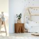 Jak dopasować pościel dla dziecka dowystroju jego pokoju?