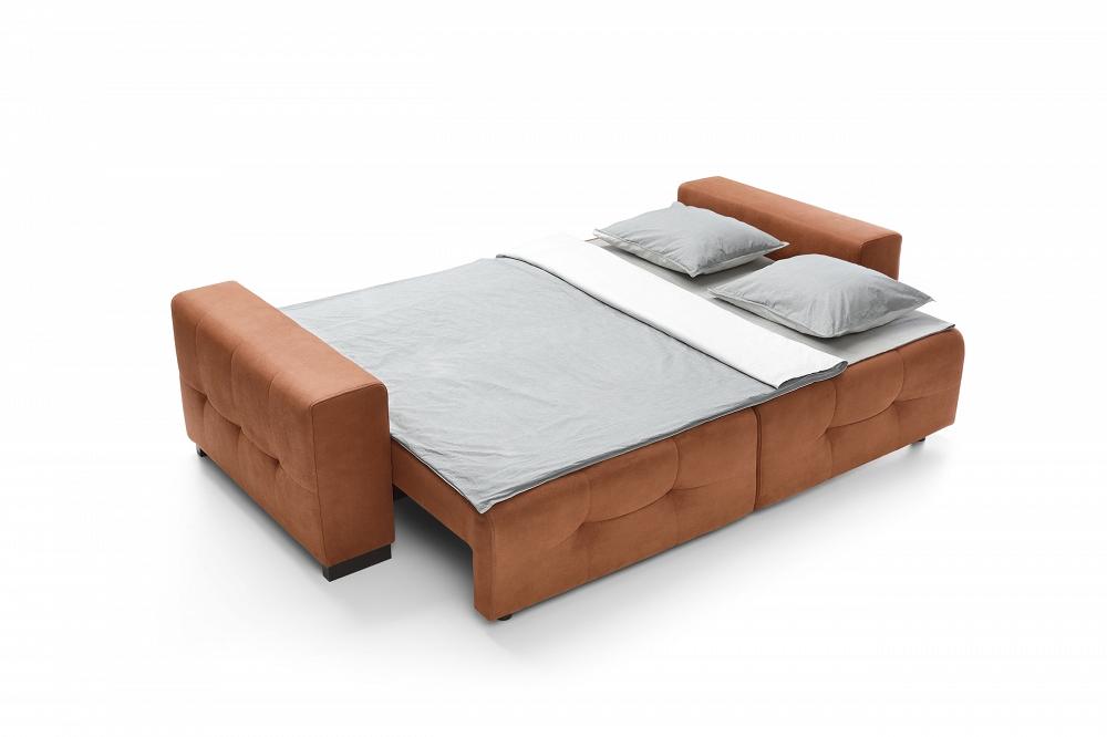 materace nawierzchniowe sofa Pegasus